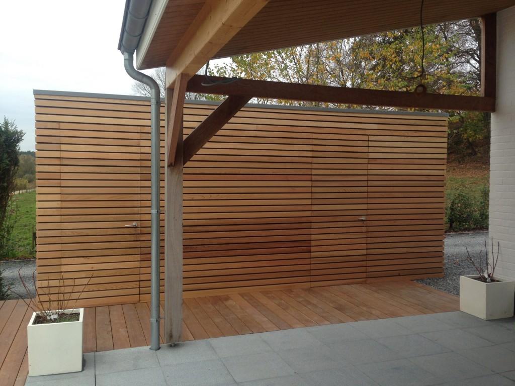 Pool House Mobi Creation